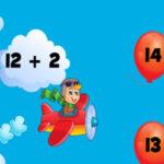 Flappy Matemáticas: SUMAR
