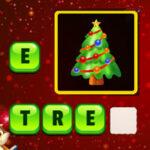 Deletrear Palabras de Navidad en Inglés