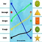 Formas Geométricas en Inglés