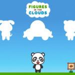 Figuras en las Nubes