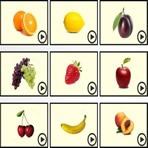 Listening Frutas en Inglés