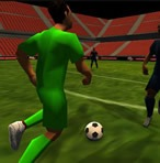 Fútbol 3D