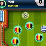 Fútbol Billar