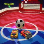Fútbol de Carros 3D (1P/2P)