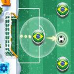 Mundial de Fútbol en Invierno