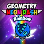 Geometry Dash Arcoiris