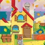 Girapuzzles de Otoño