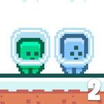 Green and Blue 2 Jugadores