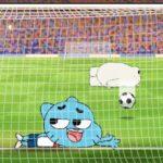 Gumball Fútbol