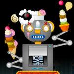 Hacer Helados: IceOMatik
