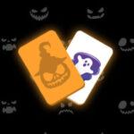 Hacer parejas de Halloween