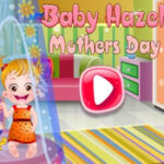 Día de la Madre con Baby Hazel