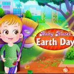 Hazel celebra el Día de la Tierra