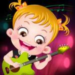 Baby Hazel Música