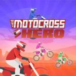 Héroe del Motocross