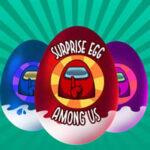 Huevo Sorpresa de Among Us