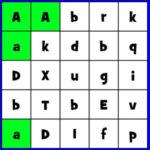 Identificar Letras del Abecedario
