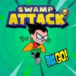 Jóvenes Titanes Swamp Attack