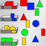 Clasificar por Colores