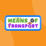 Juego de los Medios de Transporte