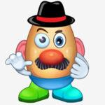 Mister Potato Online