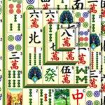 Juego Shangai Mahjong