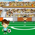 Lanzar Faltas de Fútbol