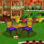 Limpiar y Diseñar un Jardín