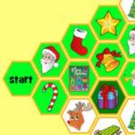 Listening de Navidad en Inglés