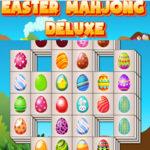 Mahjong de Huevos de Pascua