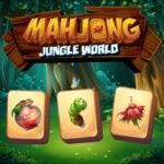 Mahjong en la Jungla