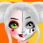 Maquillaje en Halloween
