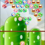 Super Mario Bubble Shooter