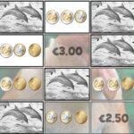 Memoria con Monedas de Euro