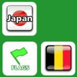 Memoria de Parejas con Banderas del Mundo