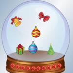 Memorizar Objetos  de Navidad