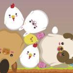 Merge Animals: Fusionar animales