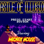 Mickey Mouse Arcade