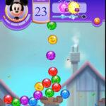 Mickey Bubbles