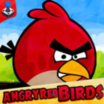 Mini Juego Angry Birds