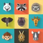 Mini Juegos de Animales