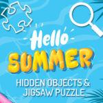 Mini Juegos Hello Summer