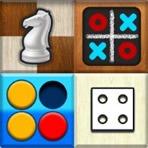 Mini Juegos de Mesa Multijugador