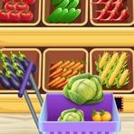 Minijuegos Educativos en el Supermercado