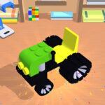 Montar Juguetes Lego Virtuales