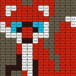 Mosaicos de Multiplicaciones para Colorear