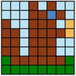 Copiar Mosaicos de Otoño