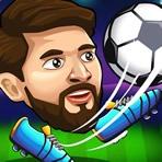 Mundial de Fútbol Cabezones