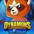 Mundo Dynamons