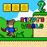 El Mundo de Steve